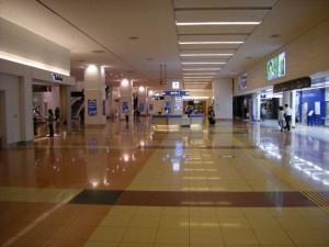 18.第2ターミナル増築部(地下1階)