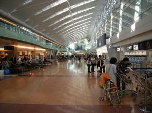 19.第2ターミナル増築部(2階)