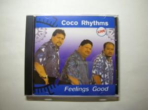 タヒチアン・ミュージックのCD