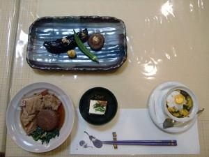 みなもとの夕ご飯