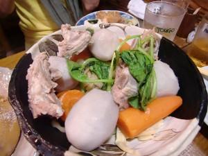 喜多八のお野菜